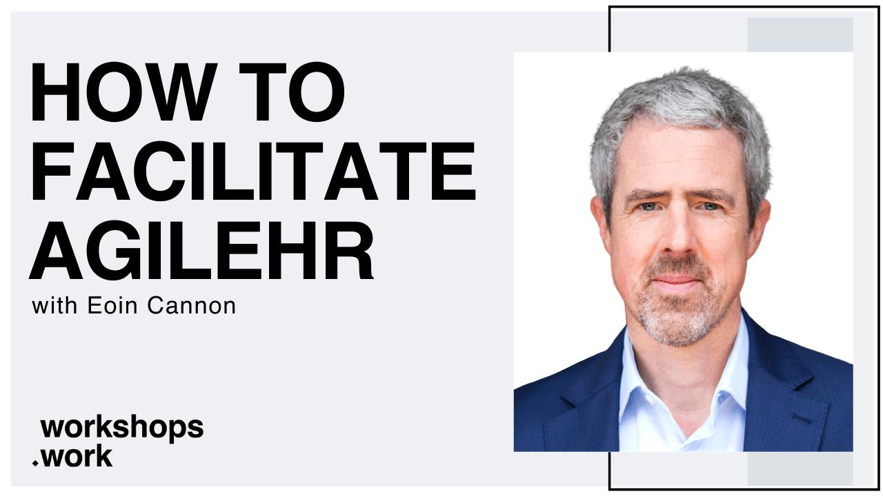 How To Facilitate AgileHR